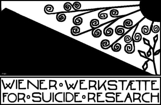 Wiener Werkstaette for Suicide Research